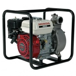 Honda Generators/Pumps