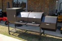 All Seasons BBQ Pits