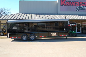 In Stock - Trailers